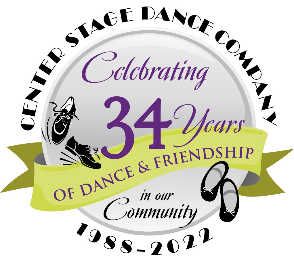 Center Stage Dance Co. - Celebrating 25 Years